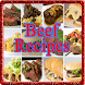 Beef Recipes by ariefdev