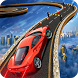 Impossible Tracks Car Stunts: New 3D Tricky Racer by Fun Games: Top Simulation Games Corner