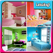 Girl Room Decorating Ideas by leksilogi