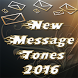 New Message Tones 2016 by Best Apps Now - Ziko King