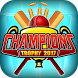 Champions Cricket Trophy 2017 by lazyfingers