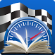Speed reading trainer ReadRace by MGP DIGITAL