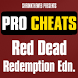 Pro Cheats Red Dead Redem. Edn by Shrinktheweb S.A.
