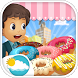 Donuts Maker - My Sweet Treat by Sky Gaming Studio