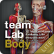 teamLabBody Lite by TEAMLABBODY.inc
