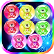 Panda Pop by Bubble Shooter Studios