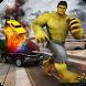 Incredible Monster Hero - City Mutant War by VOG Studios