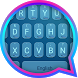 Encounter The Future Theme&Emoji Keyboard