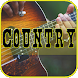 The Country Music Radio by Sirens Apps