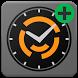 Биржевые часы 24+ by stocktime.ru