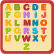 Tiere Alphabet - Deutsch