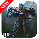 Optimus Prime Wallpapers by A profesional designer
