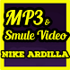 Lagu Nike Ardila & Smule Video by Homalon Studio