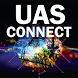 UAS Connect by CrowdCompass by Cvent