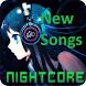 New Nightcore Songs