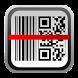 QR-Barcode Scanner Reader by Carlos E. Tejedor Izquierdo