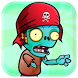 clash of zombies Warriors by Cute Games Lab