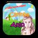 Musica Carinha De Anjo e Letra by Reynoldi Amanhe