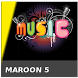 Maroon 5 Songs by Music Song