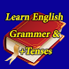 Easy English Grammer & Tenses by Fahad Studio