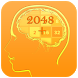 2048 Plus:Brain Game by timepass games