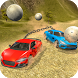 Chained Cars VS Rolling Ball - Offroad Racing Game by 3Dee Space