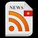 Việt Nam News Alerts by Alles Web.eu