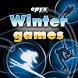 Epyx Winter Games Reloaded (D) by magnussoft
