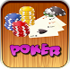 Texas Holdem Poker Free by DKL Games