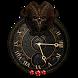 Diablo Clock by breaker