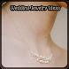 Wedding Jewelry Ideas by Surrae Roman
