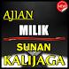 AJIAN MILIK SUNAN KALIJAGA TERBARU LENGKAP by Amalan Nusantara