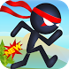 Epic Stickman Jungle Escape by ANASMC Dev