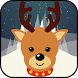 Christmas Games With Reindeer by Angry Raccoon Studios