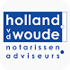 Notaris Holland & vd Woude by AppTomorrow BV