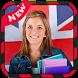 تعلم اللغة الانجليزية في اسبوع by Somny Dev