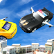 Flying Police Squad Crime City by Desert Safari Studios