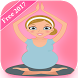 Pregnancy exercises at Home by Legalapps