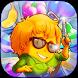 Fruit Games Match 3 Puzzle by Go Vuzzle