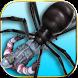 Spider Hunter Amazing City 3D by HGamesArt