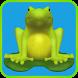 Flip Flop Frogs Free by PADXTEK LTD.