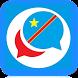Congo Chat by Raman Lukwichi