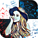 Sabrina Carpenter Piano Tiles by Piano music