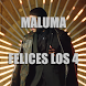 Maluma - Felices 4 by soundbastis
