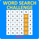 Word Search Challenge Game by Vishal Bodkhe