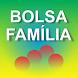 Calendário BOLSA FAMILIA 2017 by WWAE Studios