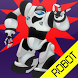 ROBOT Games for Kids & Sounds by YouPuzzleMe