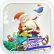 Santa ClausTheme-ZERO Launcher