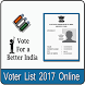 Voter List 2017 Online Status by hindi apps studio