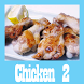 Chicken Recipes 2 by Hodgepodge